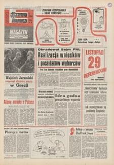 Trybuna Robotnicza, 1987, nr272