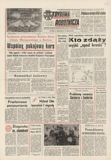Trybuna Robotnicza, 1987, nr291