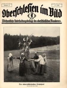 Oberschlesien im Bild, 1928, nr 37