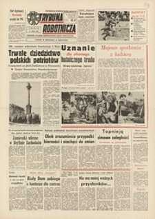Trybuna Robotnicza, 1987, nr102