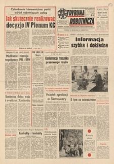 Trybuna Robotnicza, 1987, nr122