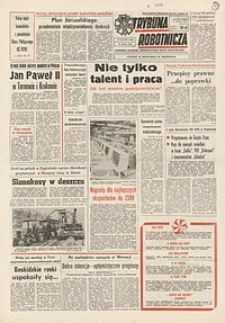 Trybuna Robotnicza, 1987, nr135