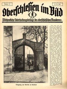 Oberschlesien im Bild, 1928, nr 42
