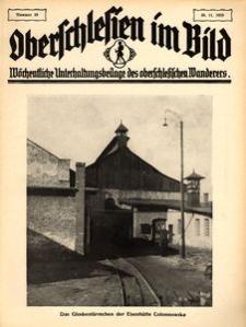 Oberschlesien im Bild, 1928, nr 49