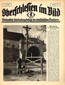 Oberschlesien im Bild, 1928, nr 50