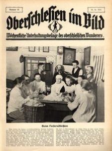 Oberschlesien im Bild, 1928, nr 52