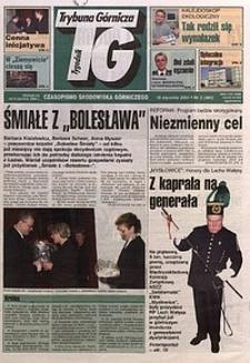 Trybuna Górnicza, 2004, nr3