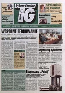 Trybuna Górnicza, 2004, nr10