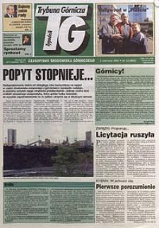 Trybuna Górnicza, 2004, nr23