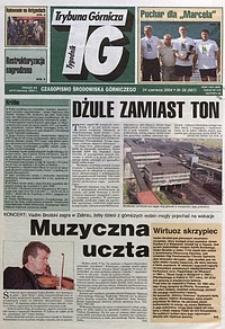 Trybuna Górnicza, 2004, nr26