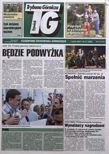 Trybuna Górnicza, 2004, nr27