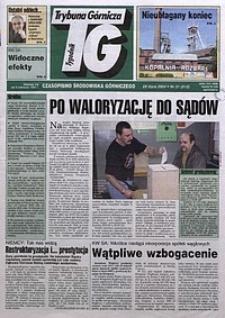 Trybuna Górnicza, 2004, nr31