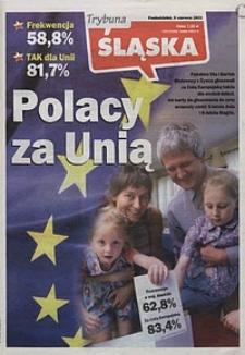 Trybuna Śląska, 2003, nr133