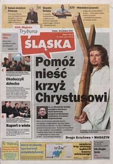 Trybuna Śląska, 2003, nr92