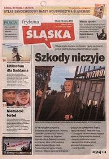 Trybuna Śląska, 2003, nr65