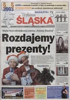Trybuna Śląska, 2003, nr2