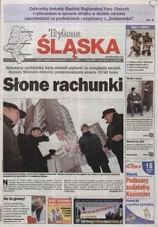 Trybuna Śląska, 2003, nr9
