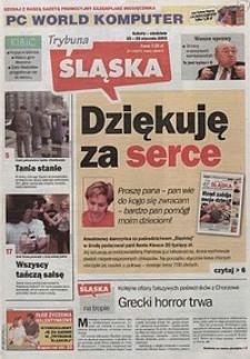 Trybuna Śląska, 2003, nr21