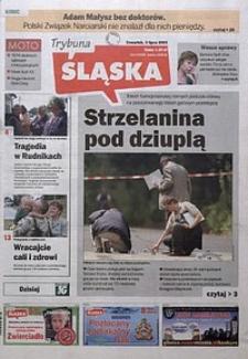 Trybuna Śląska, 2003, nr153
