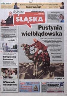 Trybuna Śląska, 2003, nr156