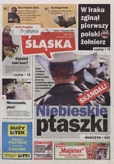 Trybuna Śląska, 2003, nr260
