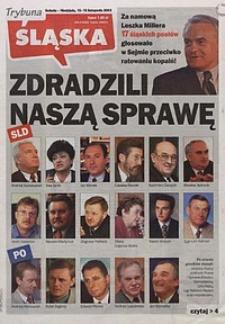Trybuna Śląska, 2003, nr266