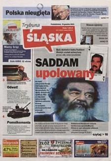 Trybuna Śląska, 2003, nr291