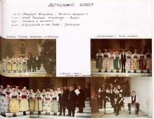 Bojszowianie 2003-2006