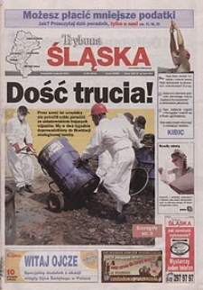 Trybuna Śląska, 2002, nr181