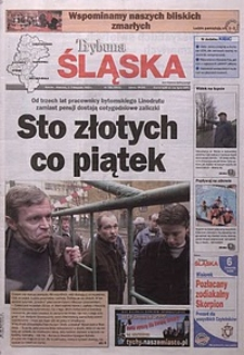 Trybuna Śląska, 2002, nr256