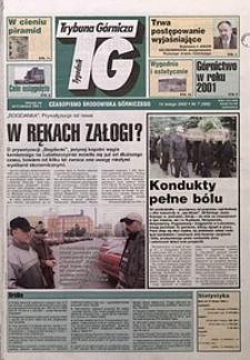 Trybuna Górnicza, 2002, nr7
