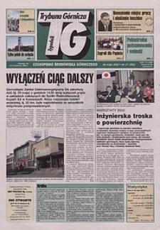 Trybuna Górnicza, 2002, nr21