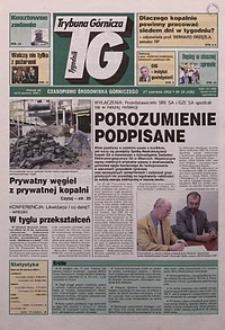 Trybuna Górnicza, 2002, nr25