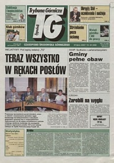 Trybuna Górnicza, 2002, nr28
