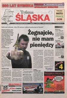 Trybuna Śląska, 2002, nr101
