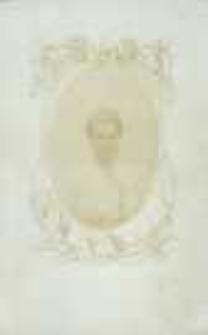 Busk. Fotografia Katarzyny Wiśniewskiej, przed 1900 r.