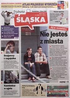 Trybuna Śląska, 2004, nr167