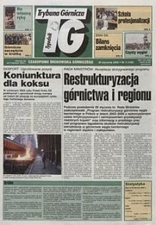 Trybuna Górnicza, 2003, nr5