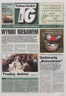 Trybuna Górnicza, 2003, nr16
