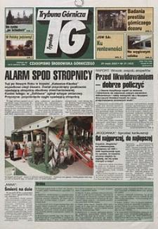 Trybuna Górnicza, 2003, nr21