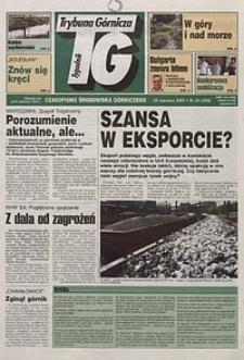 Trybuna Górnicza, 2003, nr24