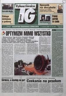 Trybuna Górnicza, 2003, nr36