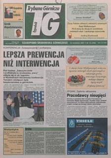 Trybuna Górnicza, 2001, nr15