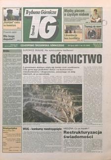 Trybuna Górnicza, 2001, nr29
