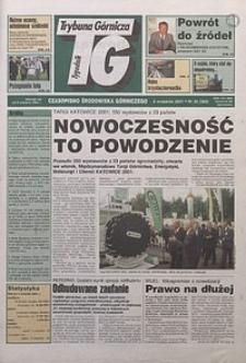 Trybuna Górnicza, 2001, nr35