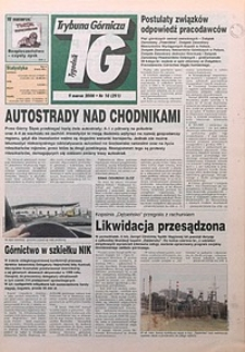 Trybuna Górnicza, 2000, nr10
