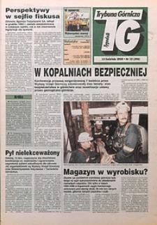 Trybuna Górnicza, 2000, nr15
