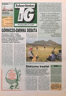 Trybuna Górnicza, 2000, nr16