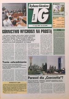 Trybuna Górnicza, 2000, nr18