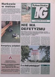 Trybuna Górnicza, 2000, nr29
